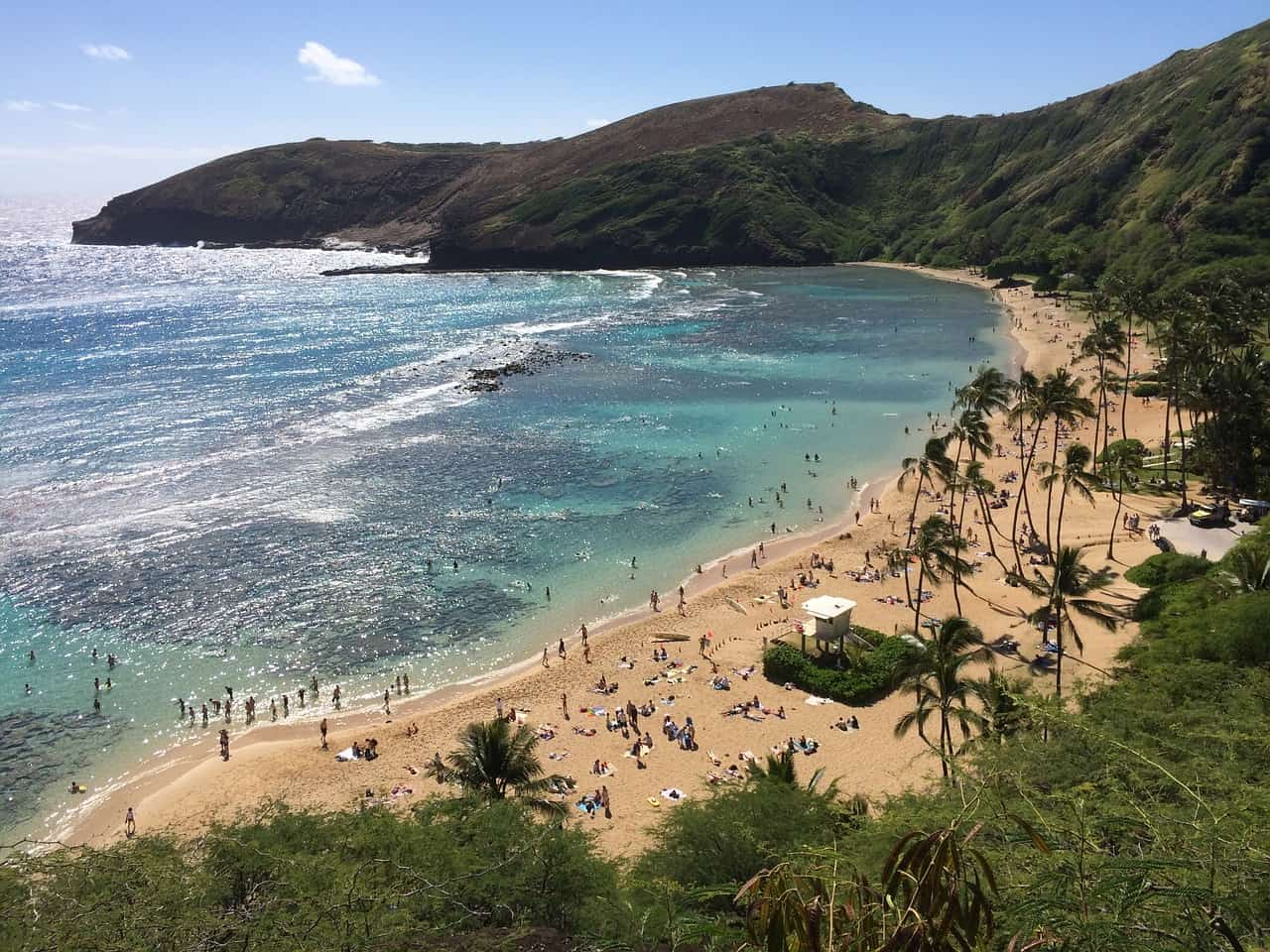 Hawaii / Cheapest Places To Travel
