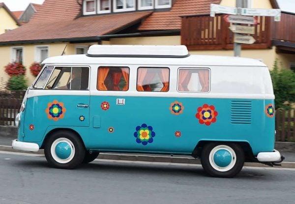 Hippie Town
