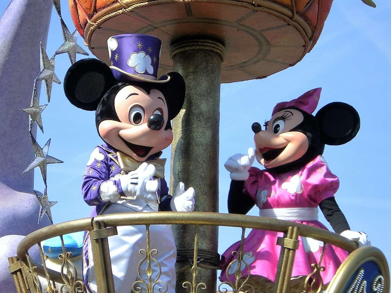 Orlando / Disney World / Disneyland / Cheapest Places To Travel