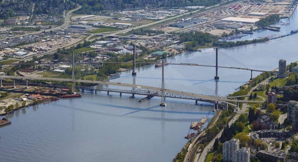 Pattullo Bridge