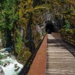 """Othello Tunnels Set To Close For The Season Due To """"Unstable Conditions"""""""