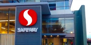 Safeway To Close 10 Locations