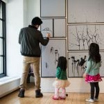 Free Family Fun At Surrey Art Gallery