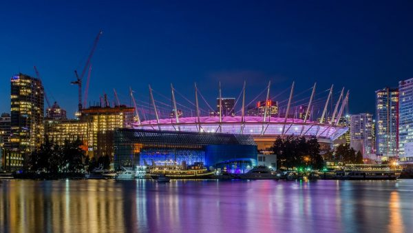 bc place / Best City To Find Love In Canada