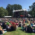 Burnaby Blues + Roots Festival 2020