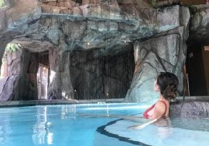 spa on vancouver island