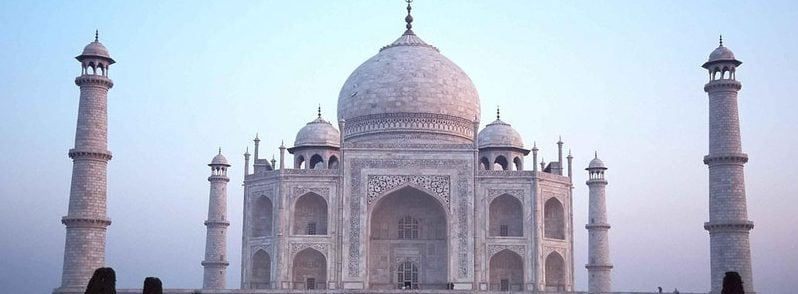 India as a Maharaja