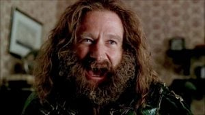 Did You Know? Robin Williams' Jumanji Movie Filmed in Vancouver