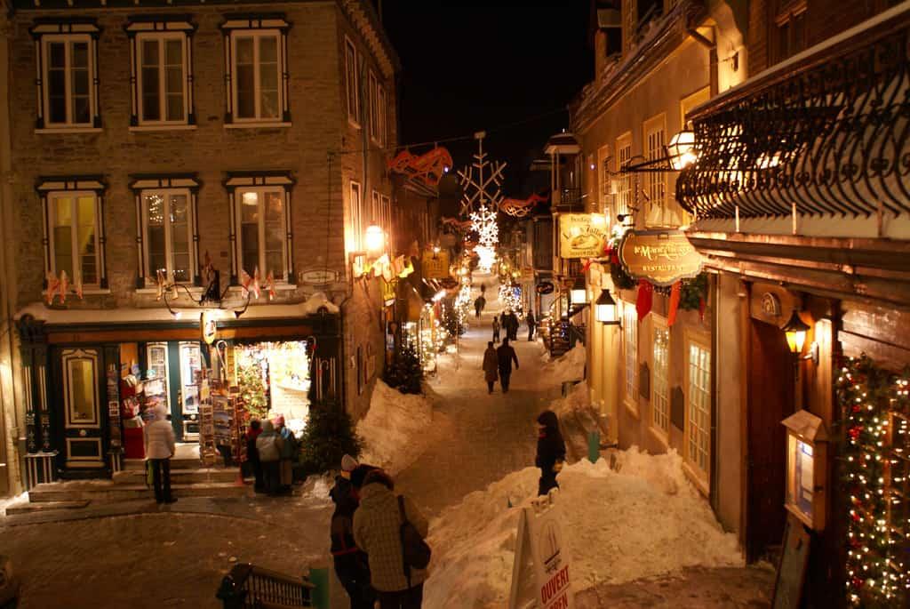 Best Winter Towns