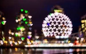 Valentine's Day Vancouver