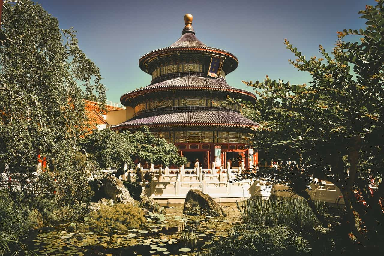 New Westminster Might Get A Beautiful Classical Chinese Garden