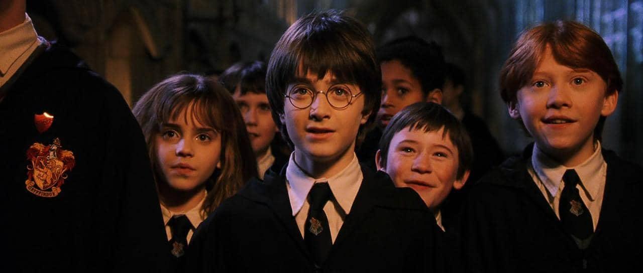 hogwarts / Harry Potter Concert