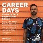 Career Days Surrey 2018