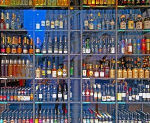 liquor distribution branch