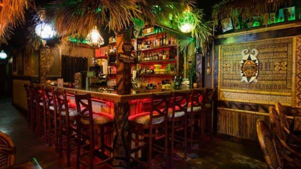 The Shameful Tiki Room - metro vancouver restaurants