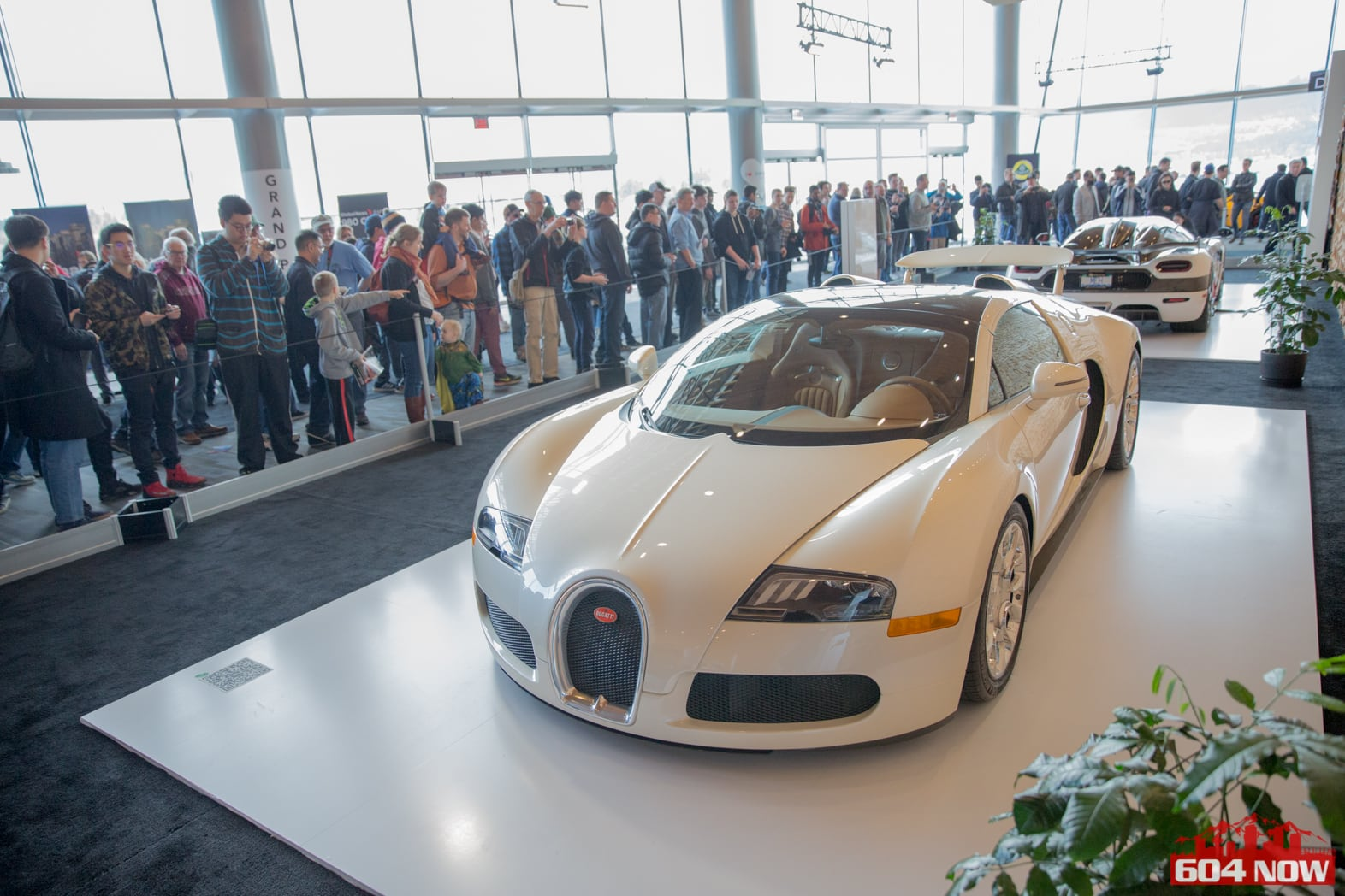 Sneak Peek The Most Exciting Cars At The Vancouver Auto Show Photos - Car show vancouver 2018