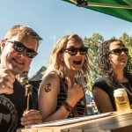 Fort Langley Beer and Food Festival 2019