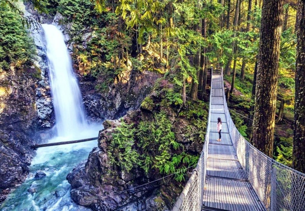 Kid-Friendly Hikes Vancouver