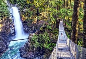 kid friendly hikes vancouver