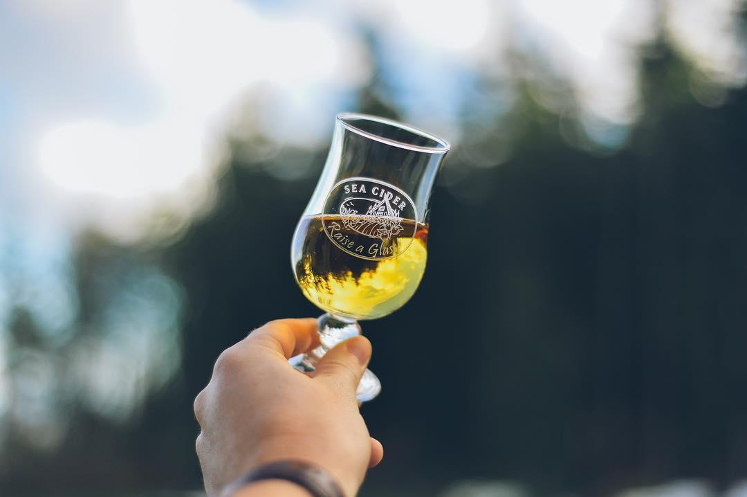 BC Cider Festival