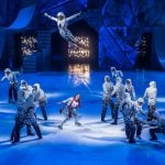 Cirque Du Soleil Live in Abbotsford