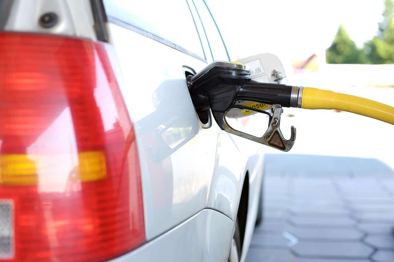 Vancouver Gas Prices Will Drop By 3 Cents a Litre Tomorrow