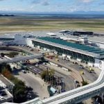 Measles Alert Issued For Vancouver International Airport