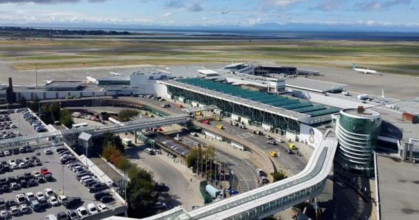 Best Airport In North America