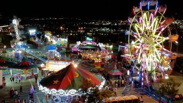 Richmond Carnival