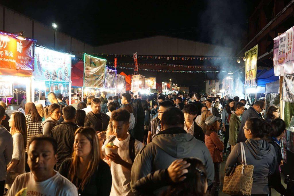 Richmond Night Market