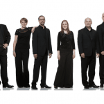 The Tallis Scholars Vancouver 2018