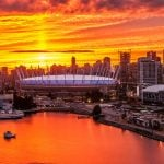 A Whopping 10.3M People Visited Metro Vancouver in 2017 From Over 100 Countries