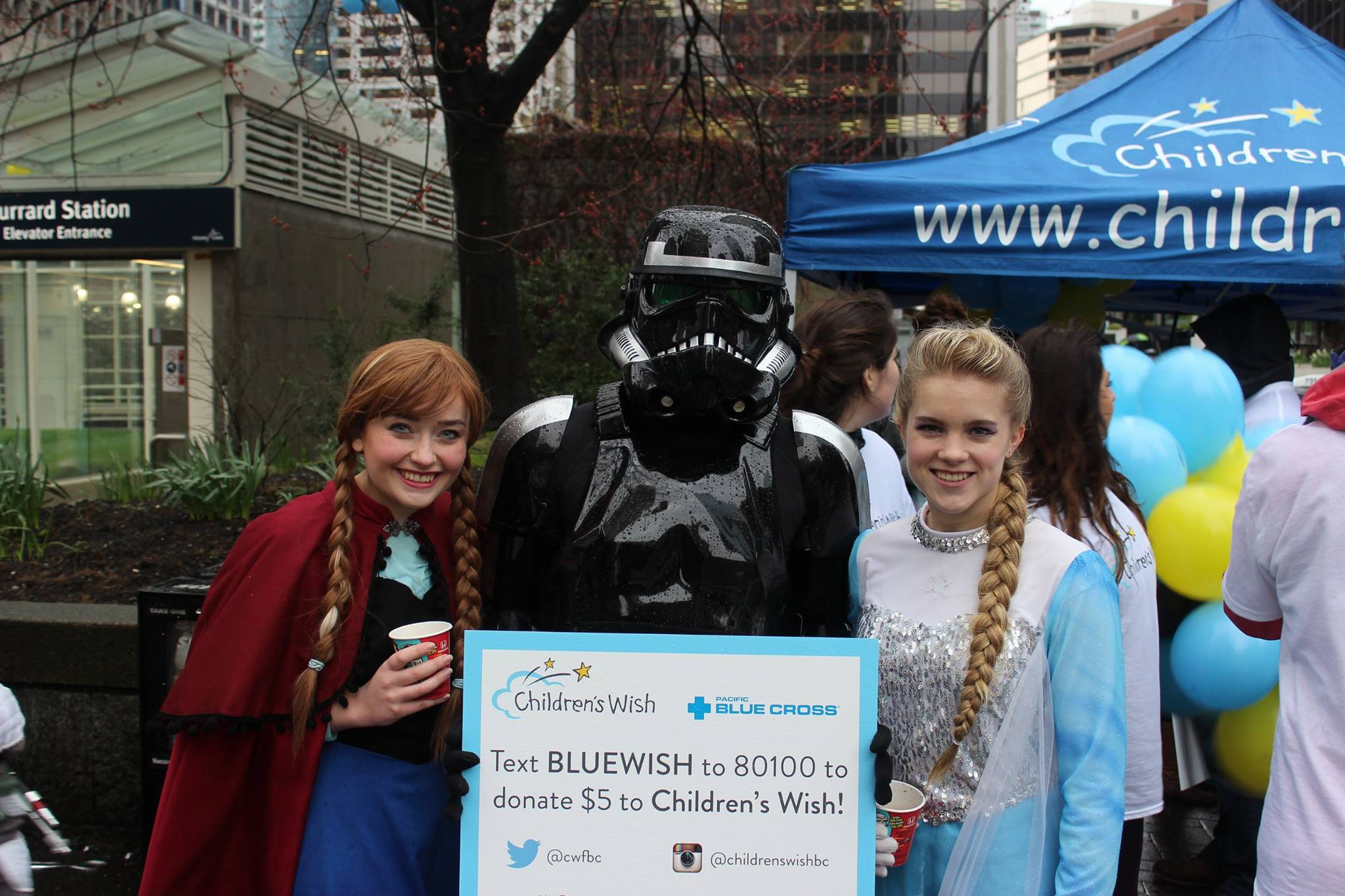Children's Wish Month