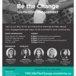 Be The Change Vancouver 2018