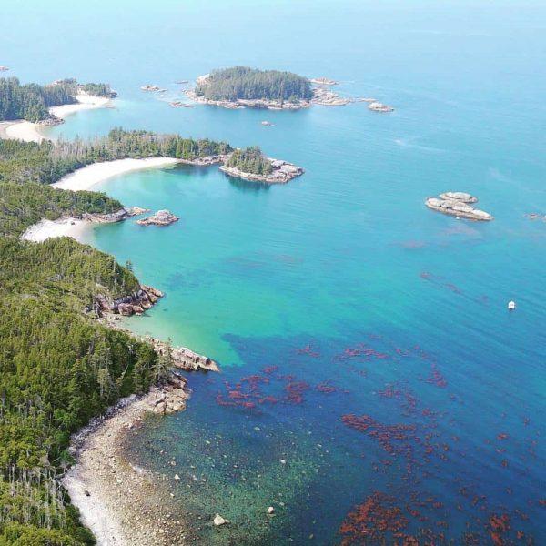 Calvert Island