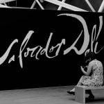 Definitely Dali Exhibition 2018