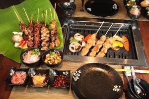 filipino restaurants
