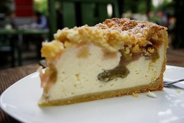 pie and cocktails