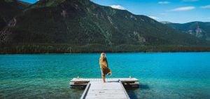 Muncho Lake / BC Beaches