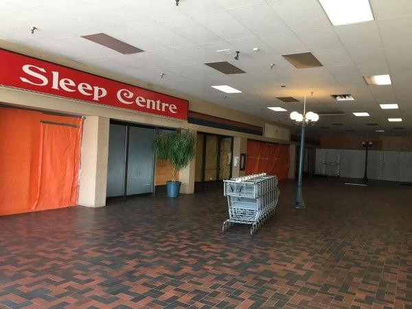 Aldergrove Mall