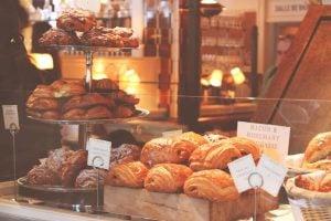 yaletown bakery