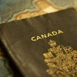 Canadian Passport Ranks In The Top Five Most Powerful In The World