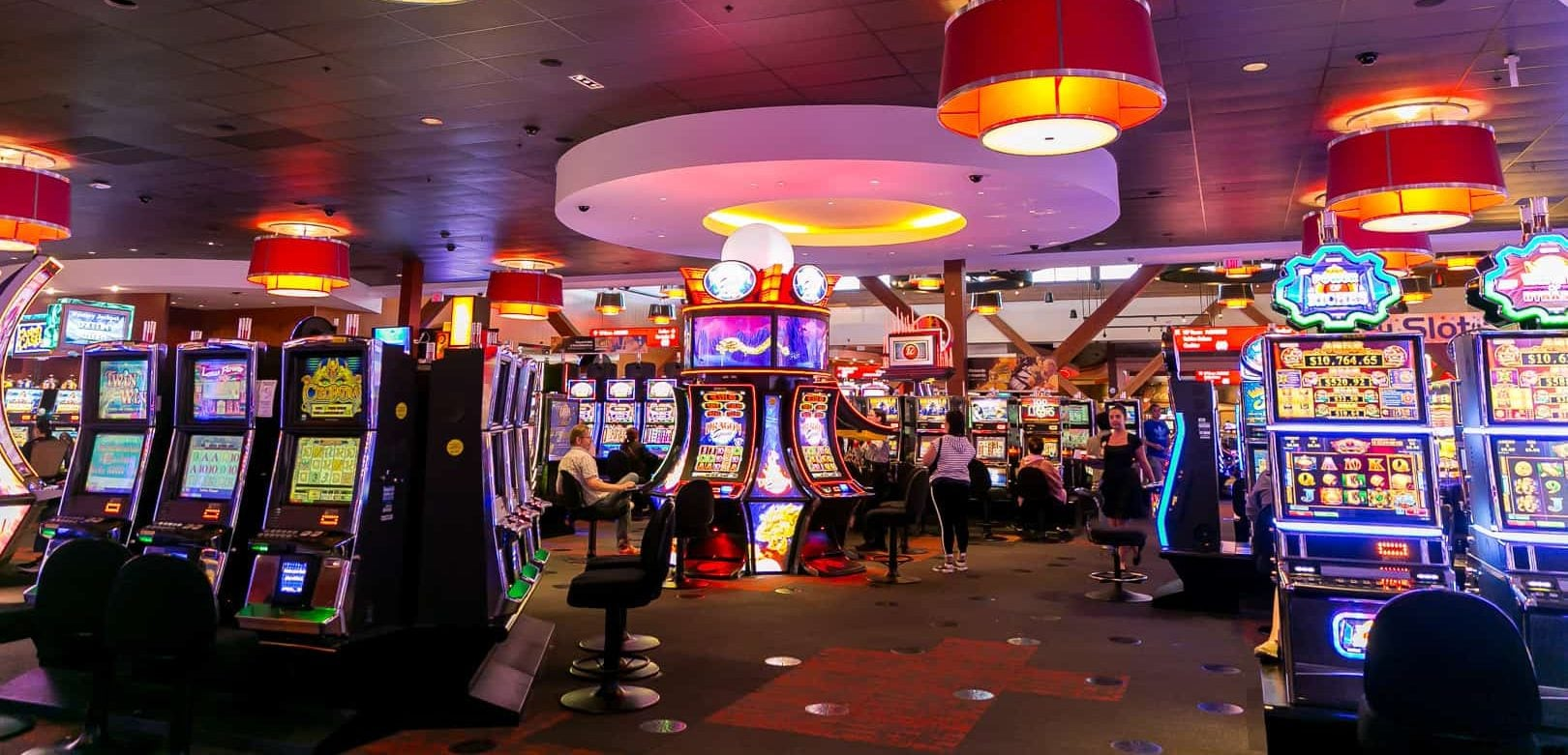 Starlight Casino New Westminster Bc