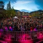 Great Outdoors Festival Whistler 2018