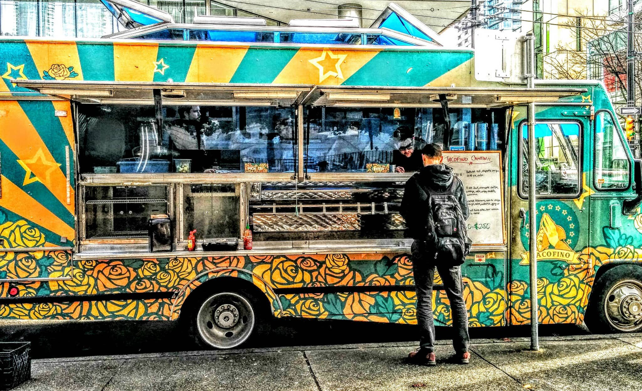 The Greater Vancouver Food Truck Festival Coming To Coquitlam
