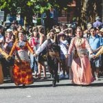 Greek Day On Broadway 2018