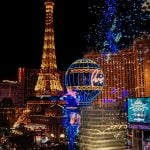 Quick, Round-trip Flights From Vancouver To Las Vegas Are Just $185 Right Now