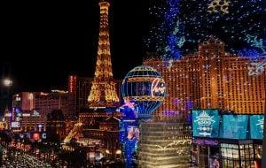 vancouver to Las Vegas