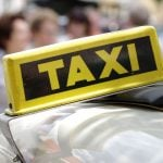 BC Taxi Drivers Want To Raise Fares To Combat Skyrocketing Gas Prices