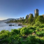 Vancouver Weather Forecast Calls For Seven Straight Days Of Sunshine